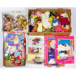 View 2: Mattel Barbie and Ken Assortment