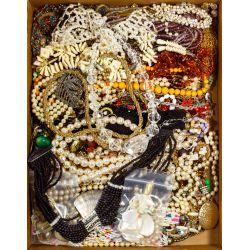 View 3: Costume Jewelry Assortment