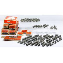 """View 3: Lionel Model """"O"""" Gauge Train and Accessory Assortment"""