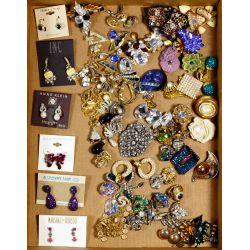 View 3: Rhinestone Jewelry Assortment