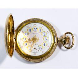 View 7: Pocket and Wrist Watch Assortment