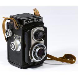 View 5: Camera, Lens and Camera Equipment Assortment