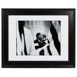 View 4: (After) Frank Relle and Gordon Parks Reproduction Giclee Prints