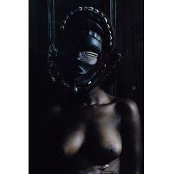 "View 2: Leonce Raphael Agbodjelou (Beninese, b.1965) ""Demoiselles de Porto-Novo"" Series C-Print"