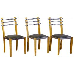 View 3: Michael Heltzer Dining Chair Collection