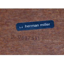 View 5: Herman Miller 3-Piece Work Station