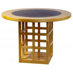 View 4: Geiger Table and Chair Set