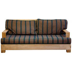 View 4: Sutherland Teak Patio Furniture Assortment