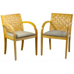 View 2: Geiger Table and Chair Set