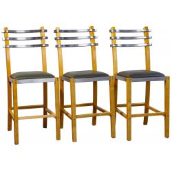 View 2: Michael Heltzer Dining Chair Collection