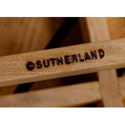 View 5: Sutherland Teak Patio Furniture Assortment