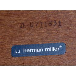 View 6: Herman Miller 3-Piece Work Station