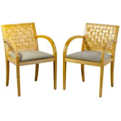 View 3: Geiger Table and Chair Set