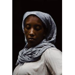 """View 3: Ayana V. Jackson (American, b.1977) """"Seeking the Source of Perfection"""" Pigment Print"""