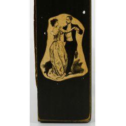 "View 5: Chris Roberts-Antieau (American, b.1950) ""Big Freedia"" Tapestry"