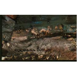 "View 3: Tim Okamura (Canadian, b.1968) ""Hidden Gems"" Giclee Reproduction Print"
