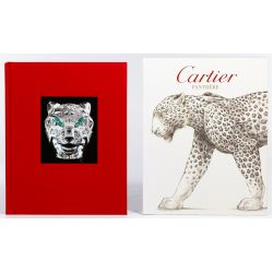 View 2: Cartier Panthere Book