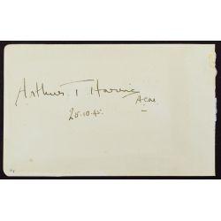 View 3: Ernest Hemingway Autograph