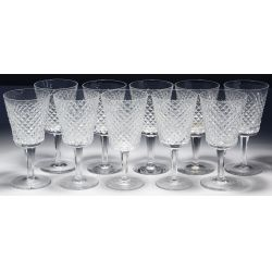 View 2: Waterford Crystal Assortment