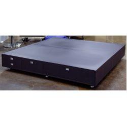 View 2: Platform Bed Frames with Storage