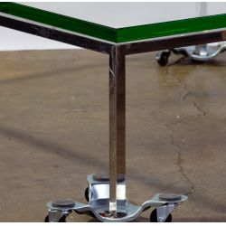 View 2: (Attributed to) Florence Knoll Coffee Table