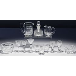 View 3: Waterford Crystal Assortment