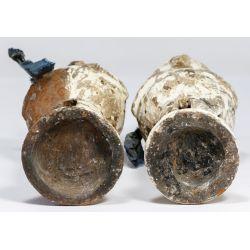 View 5: Tribal Ceramic Figures
