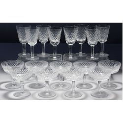 View 5: Waterford Crystal Assortment