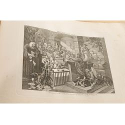 View 3: Copper Engraving Assortment