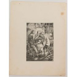 View 8: Copper Engraving Assortment
