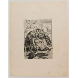 View 9: Copper Engraving Assortment