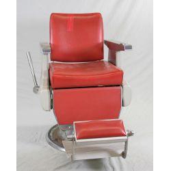 View 2: Paidar Barber Chair