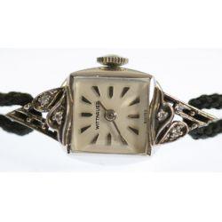 View 2: Longines-Wittnauer Ladies Wrist Watch