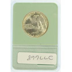 View 2: 1923-S Monroe Half Dollar (NNC)