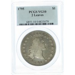 Coins & Currency Auction (Sale #75)