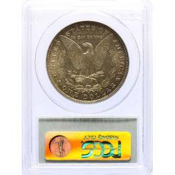 View 2: 1888-O Morgan Dollar MS-63 (PCGS)