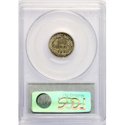 View 2: 1914-S Barber Dime MS-64 (PCGS)