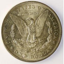 View 2: 1878-S Morgan Dollar