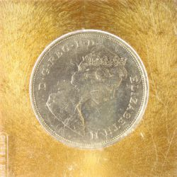 View 2: Royal Wedding Commemorative Crown Coin