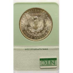 View 2: 1883-O Morgan Silver Dollar MS-65 (NTC)