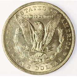 View 2: 1901-O Morgan Dollar