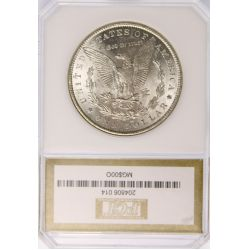 View 2: 1900-O Morgan Dollar MS-65 (PCI)