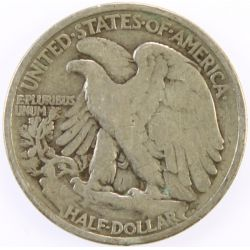 View 3: Walking Liberty Half Dollars (1916-1947 Complete Set)