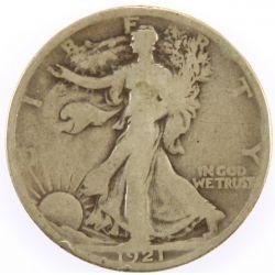 View 4: Walking Liberty Half Dollars (1916-1947 Complete Set)