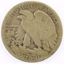 View 7: Walking Liberty Half Dollars (1916-1947 Complete Set)