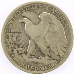 View 9: Walking Liberty Half Dollars (1916-1947 Complete Set)