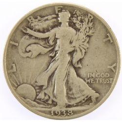 View 10: Walking Liberty Half Dollars (1916-1947 Complete Set)