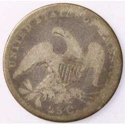 View 2: 1837 Bust Quarter