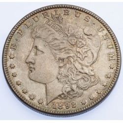 Coins & Currency Auction (Sale #94)