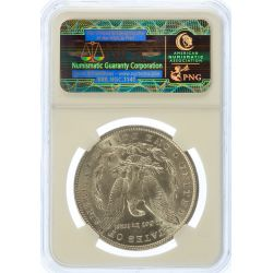View 2: 1900-O Morgan Dollar MS-67 (NGC)